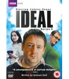 Ideal : Kausi 6 (2 DVD) (Johnny Vegas)