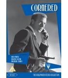 Cornered (1945) DVD