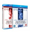 Heavenly Creatures (1994) Blu-ray