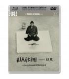 Harakiri (1962) DVD + Blu-ray