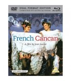 French Cancan (1954) (Blu-ray + DVD)