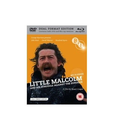 Little Malcolm(1974) Dual Format Edition (Blu-ray) 24.10.