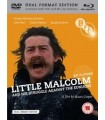 Little Malcolm (1974) Dual Format Edition (Blu-ray + DVD)