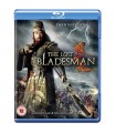 The Lost Bladesman (2011) Blu-ray