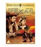 Texas (1941) DVD
