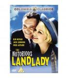 The Notorious Landlady (1962) DVD