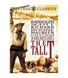 The Tall T (1957) DVD