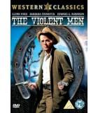 The Violent Men (1955) DVD