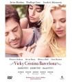 Vicky Cristina Barcelona (2008) DVD