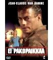 Ei pakopaikkaa (1993) DVD