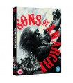 Sons Of Anarchy : Kausi 3 Box Set DVD