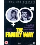 The Family Way (1966) DVD