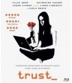 Trust (2010) Blu-ray