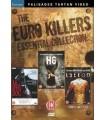 Euro Killers Triple Pack: Man Bites Dog / H6 / Tattoo (3 Discs)
