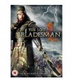 The Lost Bladesman (2011) DVD