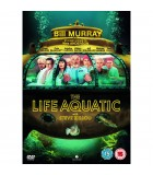 The Life Aquatic with Steve Zissou (2004) DVD