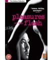 Pleasures Of The Flesh (1965) DVD