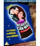 Heaven Can Wait (1943) DVD
