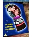 Heaven Can Wait (1943) DVD