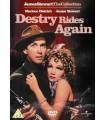 Destry Rides Again (1939) DVD