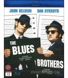 Blues Brothers (1980) Blu-ray
