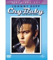 Cry-Baby (1990) DVD