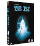 The Fly (1986) DVD
