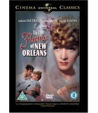 The Flame of New Orleans (1941) DVD