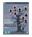 Kind Hearts and Coronets (1949) Blu-ray