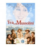 Tea with Mussolini (1999) DVD