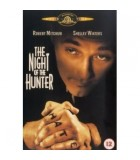 The Night of the Hunter (1955) DVD