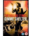 The Rolling Stones - Gimme Shelter (1970) DVD