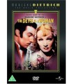 The Devil Is a Woman (1935) DVD