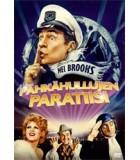 Pähkähullujen paratiisi (1976) DVD