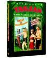 Tarzan Ja Leijonanmetsästäjät / Tarzan Ja Nainen Mereltä DVD