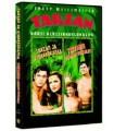 Tarzan Ja Viidakkokansa (1943) / Tarzanin Erämaan Seikkailut (1943) DVD