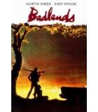 Badlands (1973) DVD