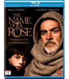 The Name Of The Rose (1986) Blu-ray