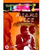 Miami Vice : Kausi 2. (6 DVD)
