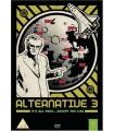 Alternative 3 (1977) DVD