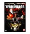 The Terminator (1984) DVD