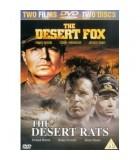 Desert Fox / Desert Rats (2 DVD)