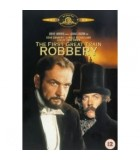 The First Great Train Robbery (1979) DVD