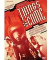Things To Come: Special Edition (1936) 2dvd