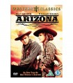 Arizona (1940) DVD