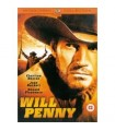 Will Penny (1968) DVD
