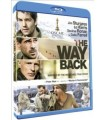 The Way Back (2010) Blu-ray