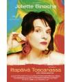 Iltapäivä Toscanassa (2010)  DVD