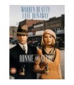 Bonnie and Clyde (1967) DVD