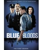 Blue Bloods : Season 1 Box Set (6 Discs)